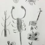 Bug and Ed Emberley Studies, 2nd Grade